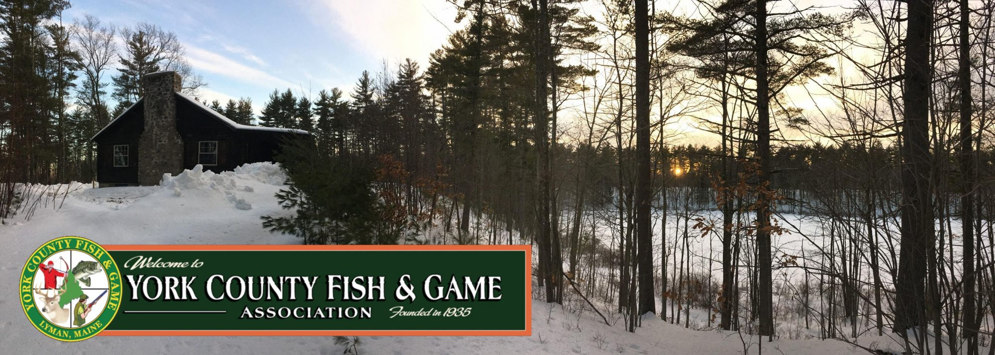York County Fish & Game Association