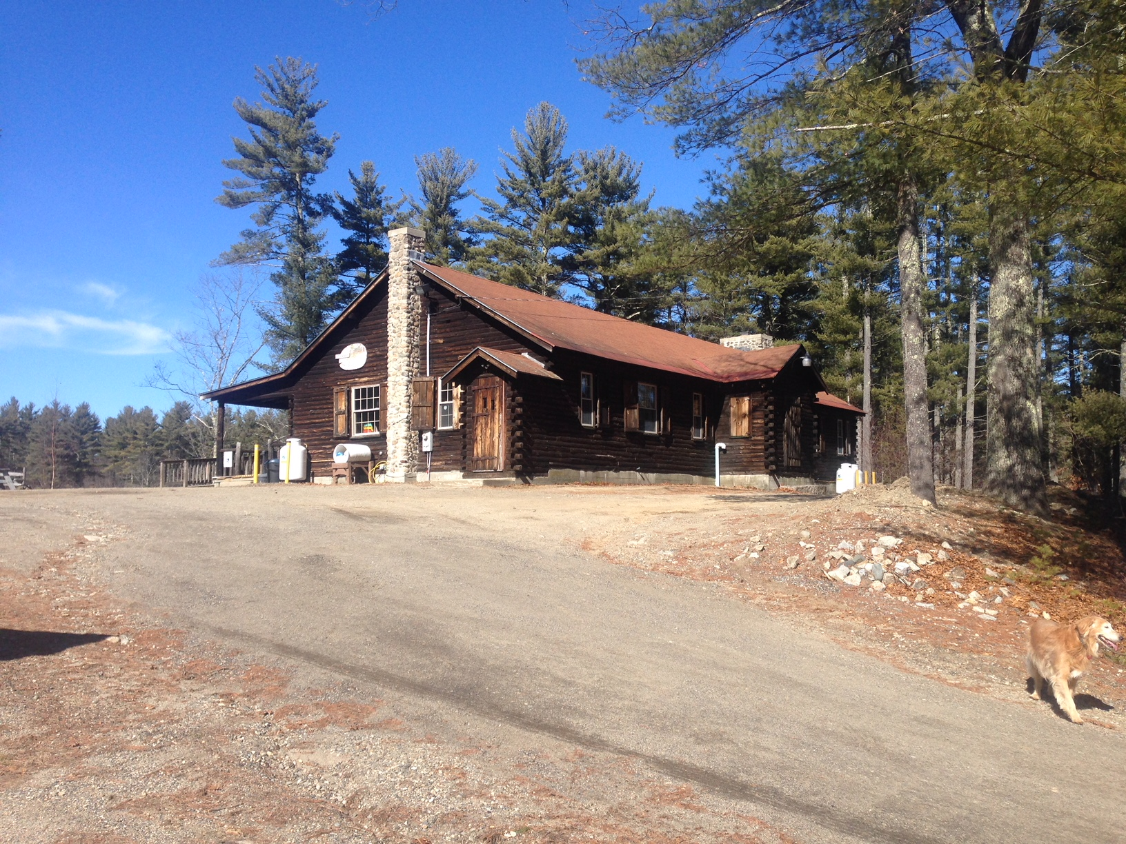 Lodge Rentals