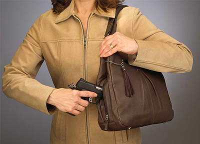 Women's Conceal Carry Clinic